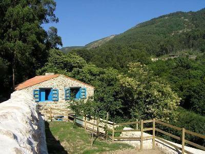 Ferienhaus für 4 Personen ca. 80 m² in O