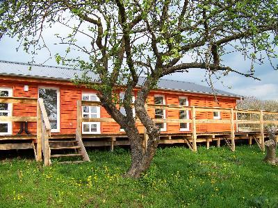 Ferienhaus für 3 Personen ca. 70 m² in G   Brandenburg
