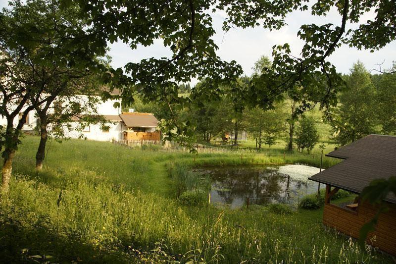Ferienwohnung über zwei Etagen mit fünf   in Thüringen