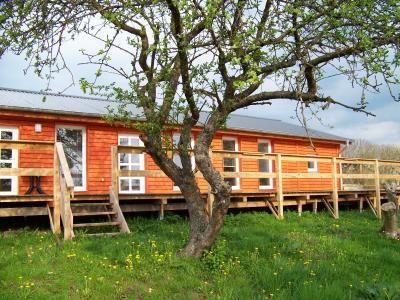 Ferienhaus für 4 Personen ca. 80 m² in G   Brandenburg