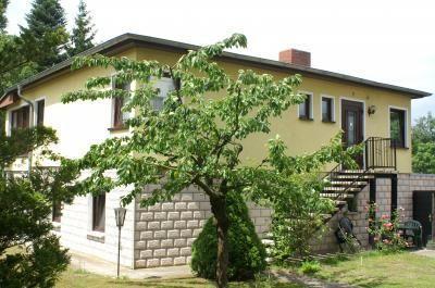 Ferienwohnung für 4 Personen ca. 120 m²   auf Rügen