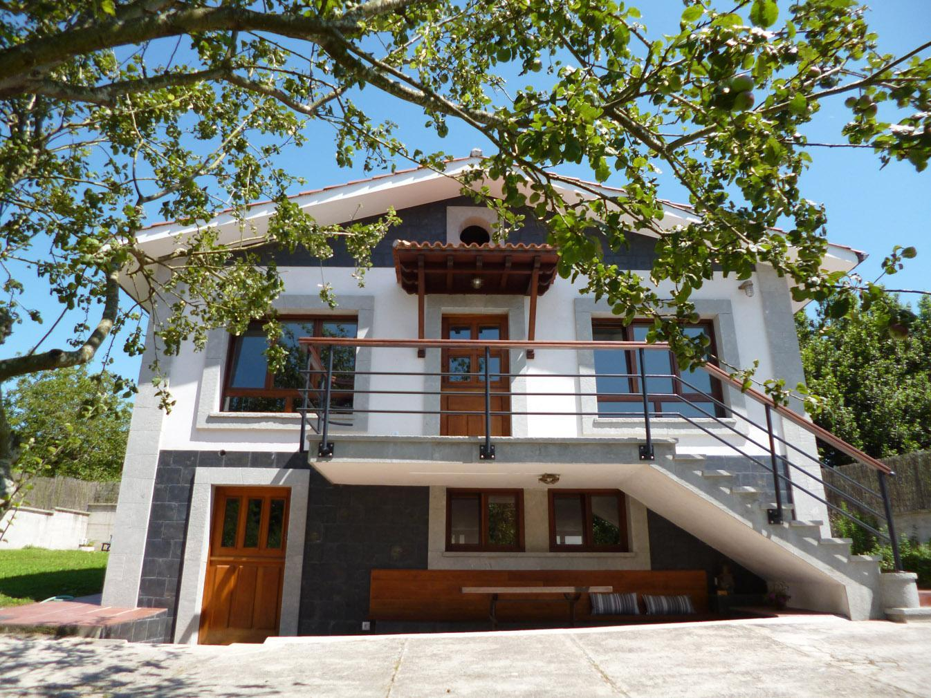 Ferienhaus für 4 Personen ca. 70 m² in L