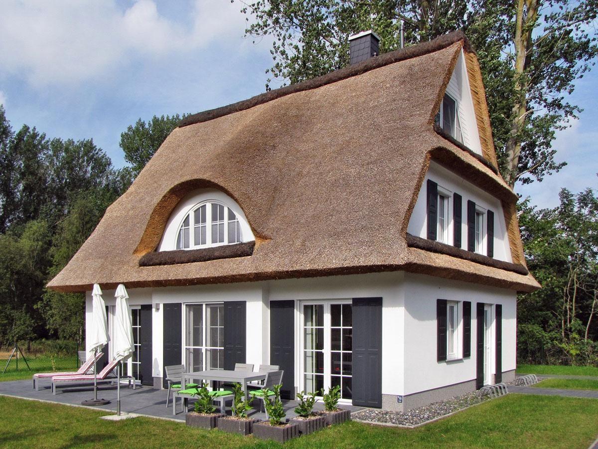 Ferienhaus für 10 Personen ca. 160 m² in  auf Rügen