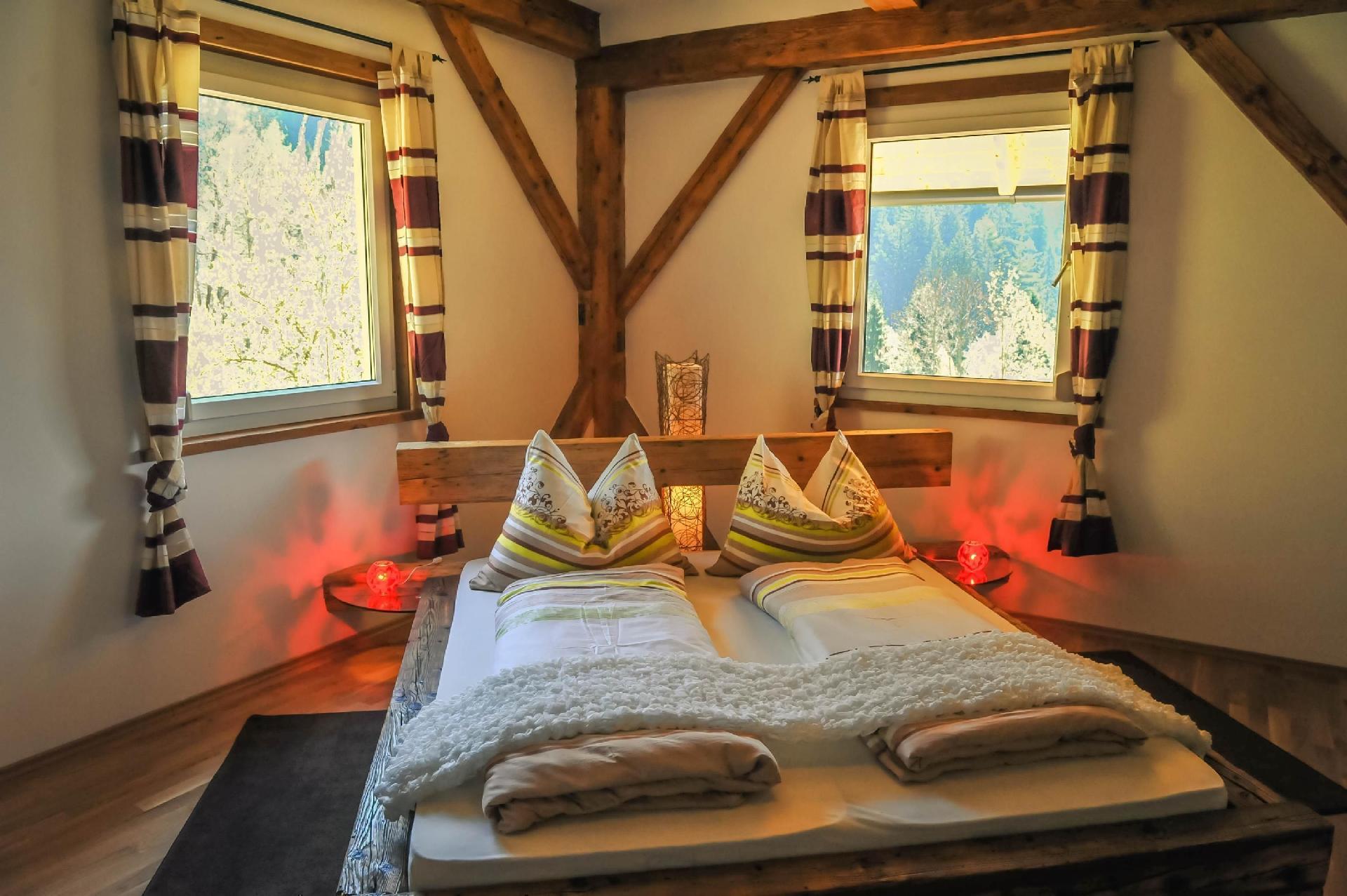 Ferienhaus für 5 Personen ca. 112 m² in   in Österreich