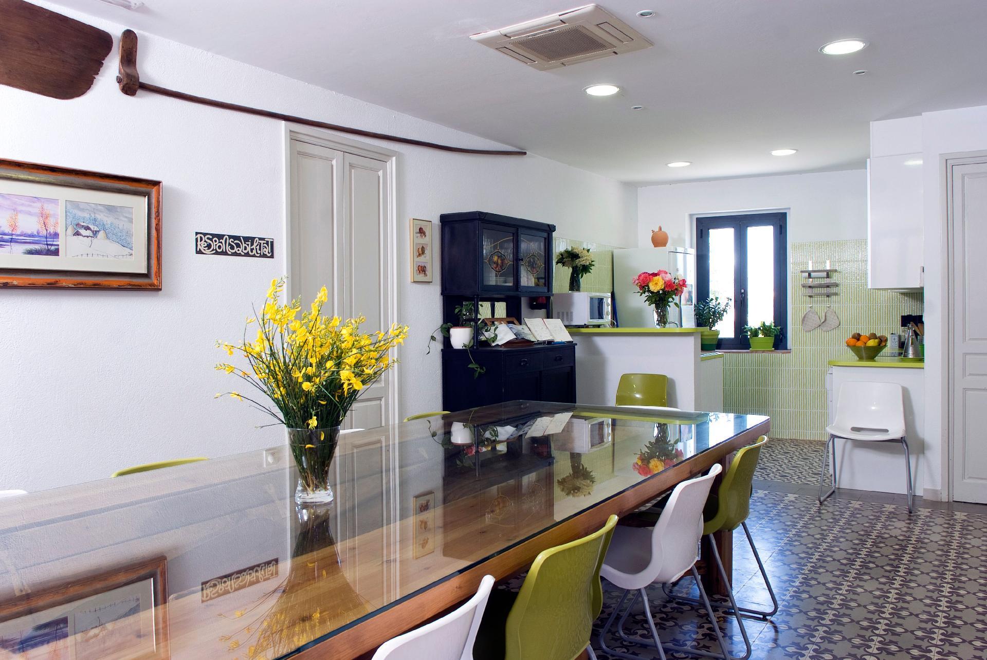 Ferienhaus für 16 Personen ca. 150 m² in