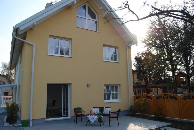 Ferienwohnung für 4 Personen ca. 40 m² i