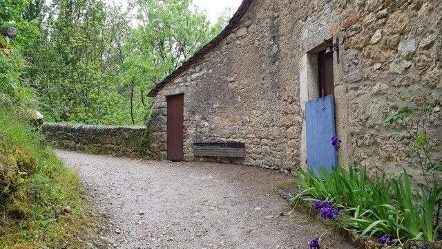 Ferienhaus für 2 Personen  + 2 Kinder in Sain  in Frankreich