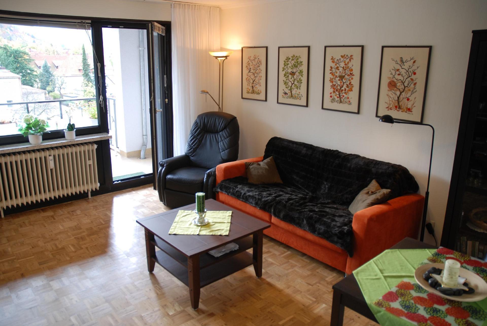 Studio für 2 Personen ca. 33 m² in Bad H  im Harz