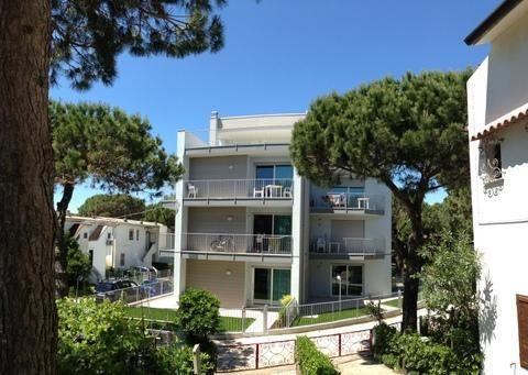 Ferienwohnung für 4 Personen ca. 50 m² i  in Italien