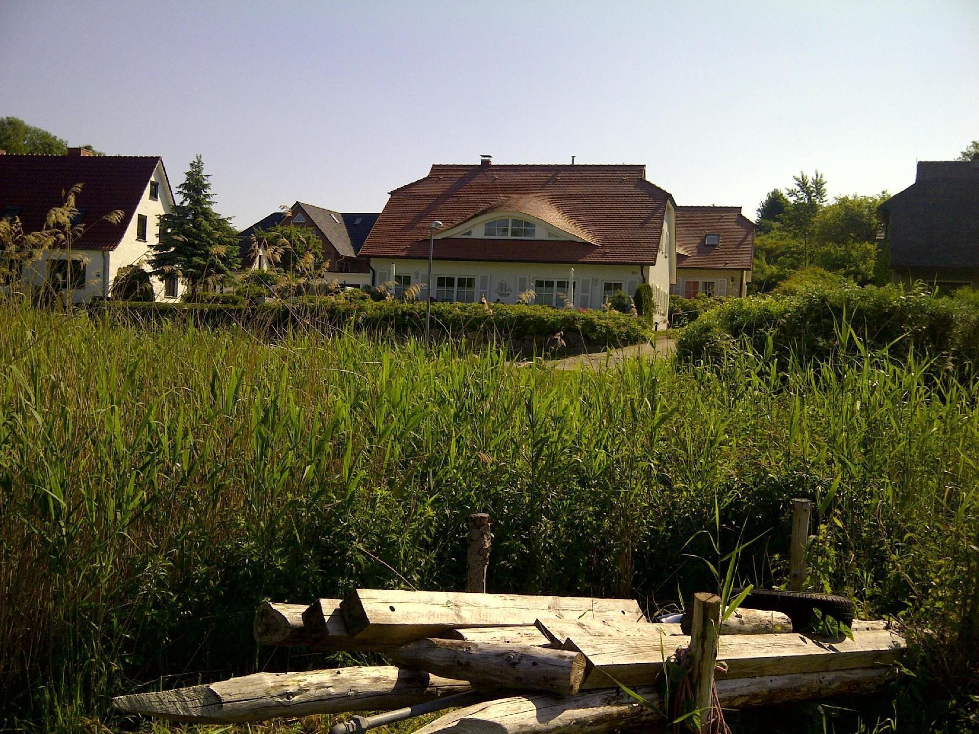 Ferienhaus in ruhiger Lage, mit großer Terra