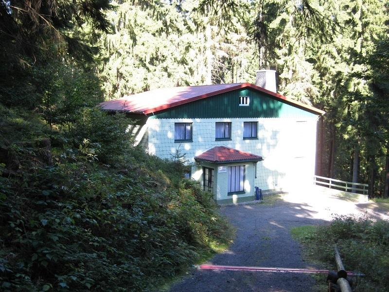 Ferienhaus für 19 Personen  + 2 Kinder ca. 24  in Thüringen