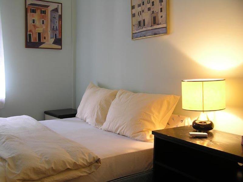 Ferienwohnung für 4 Personen ca. 60 m² i