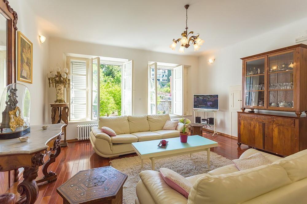 Ferienwohnung für 5 Personen ca. 100 m²