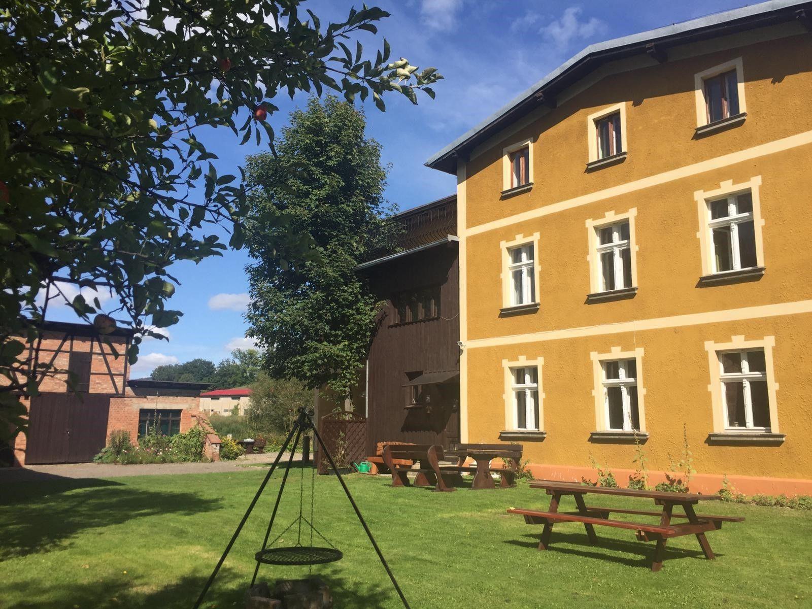 Ferienhaus für 16 Personen ca. 600 m² in  in Polen