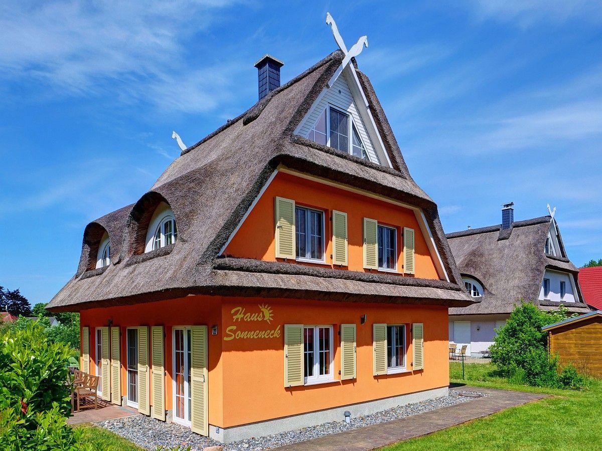 Ferienhaus für 7 Personen  + 1 Kind ca. 125 m  auf Rügen