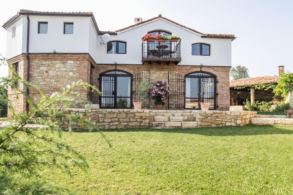 Ferienhaus für 8 Personen  + 2 Kinder ca. 260  in Bulgarien