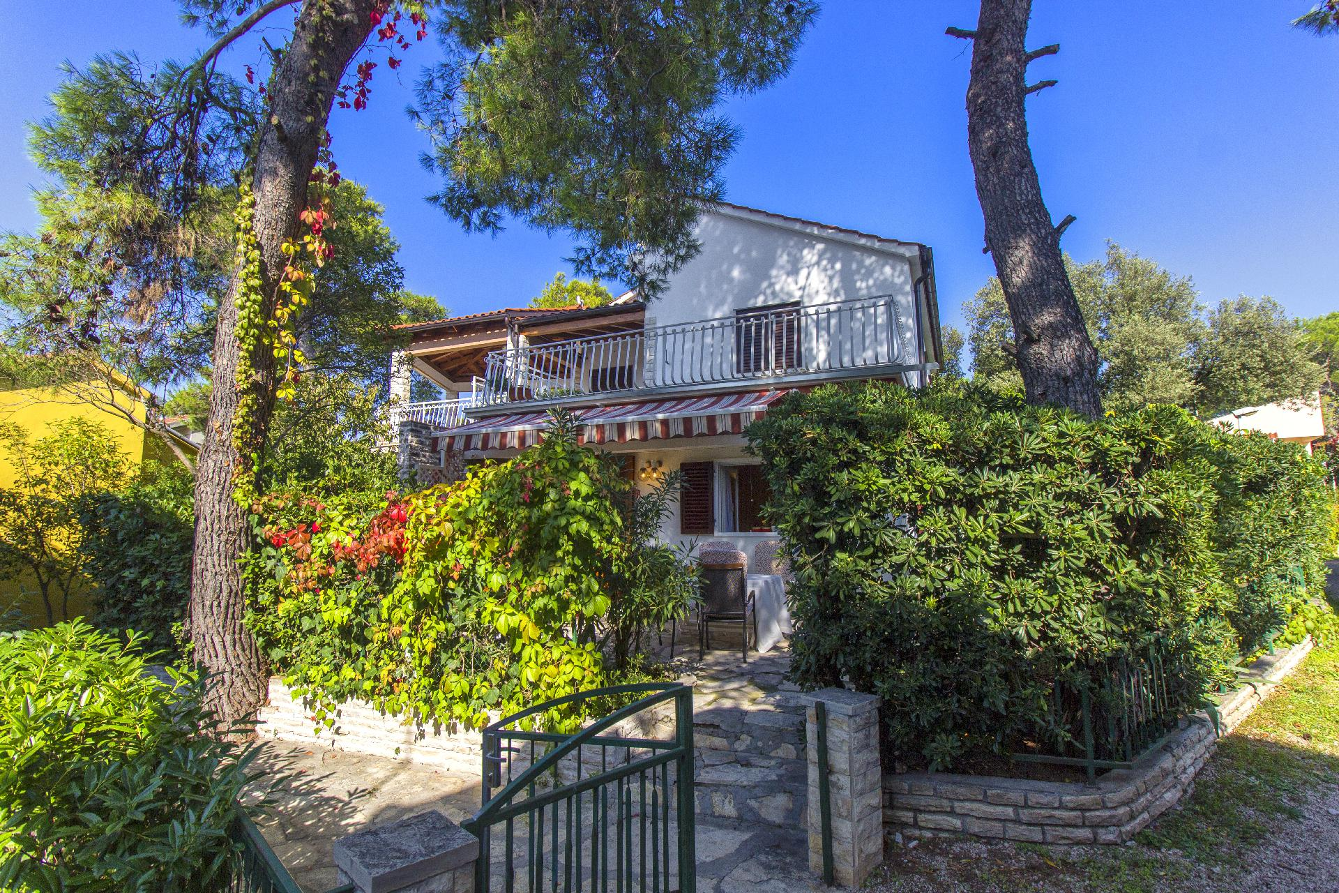 Ferienwohnung für 4 Personen ca. 50 m² i Bauernhof in Kroatien