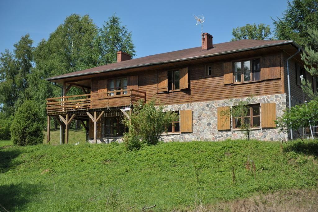 Ferienhaus für 14 Personen ca. 180 m² in  in Polen