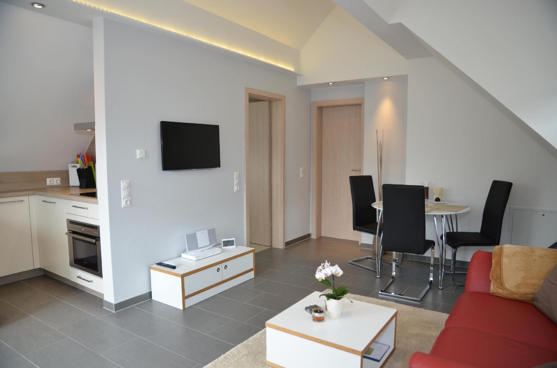 Ferienwohnung für 2 Personen  + 1 Kind ca. 57  in der Sächsische Schweiz