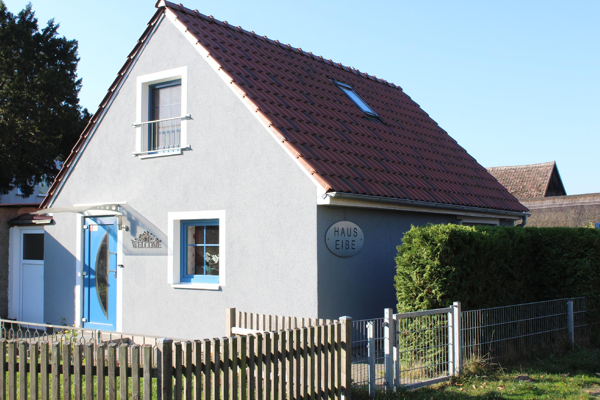 Ferienhaus für 4 Personen ca. 50 m² in W