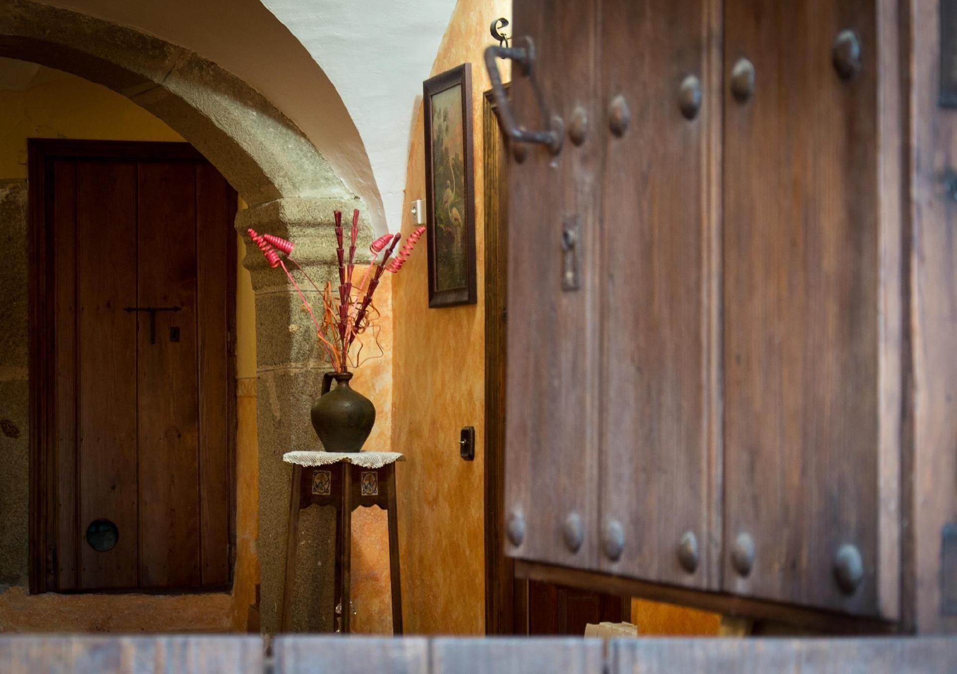 Ferienwohnung für 6 Personen ca. 130 m²