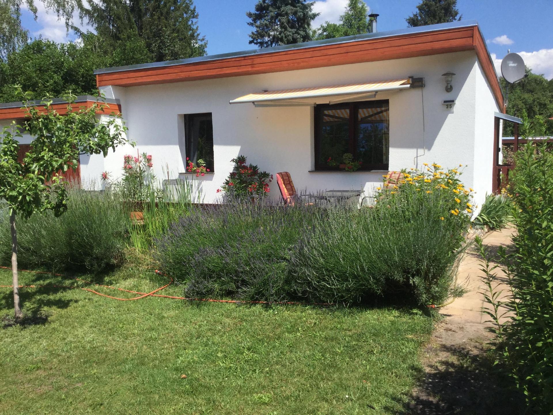 Ferienhaus für 4 Personen ca. 68 m² in R