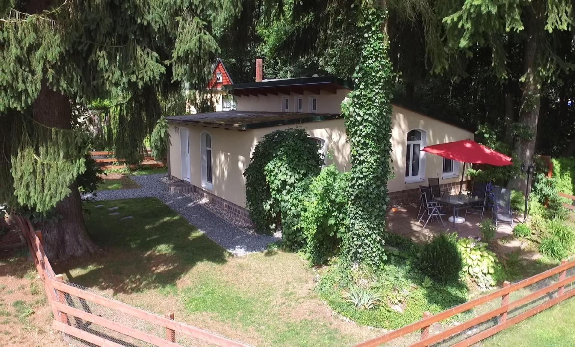 Ferienhaus für 2 Personen  + 1 Kind ca. 50 m&  in Sachsen