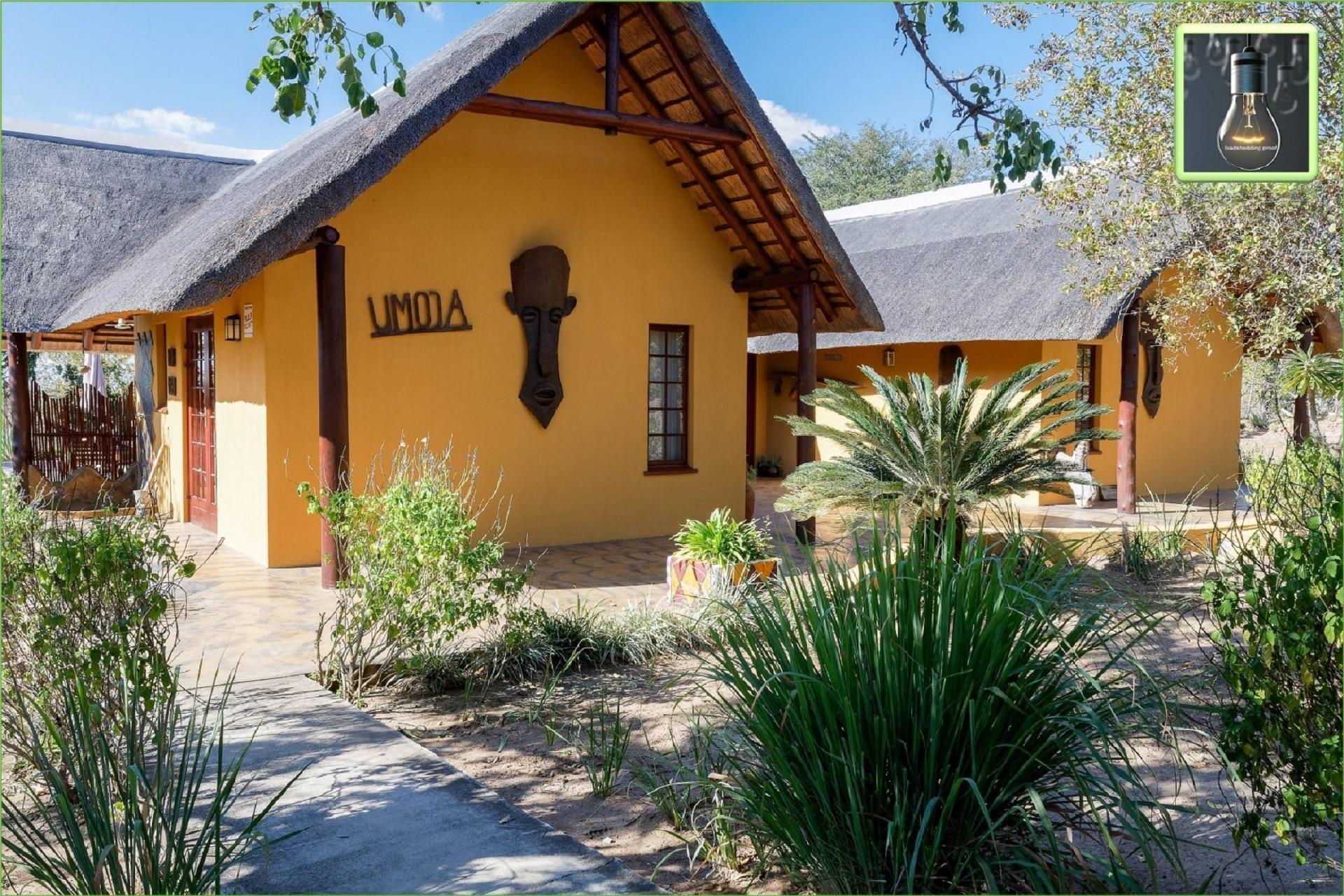 Ferienhaus für 6 Personen ca. 134 m² in   in Afrika
