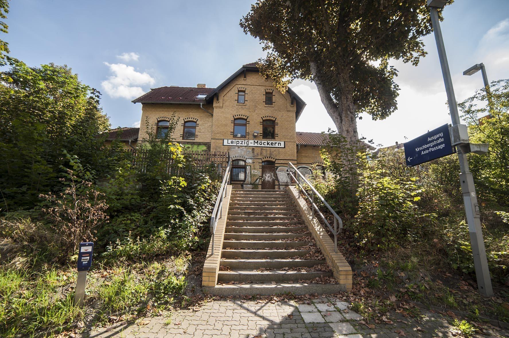 Ferienwohnung für 2 Personen ca. 74 m² i  in Leipzig