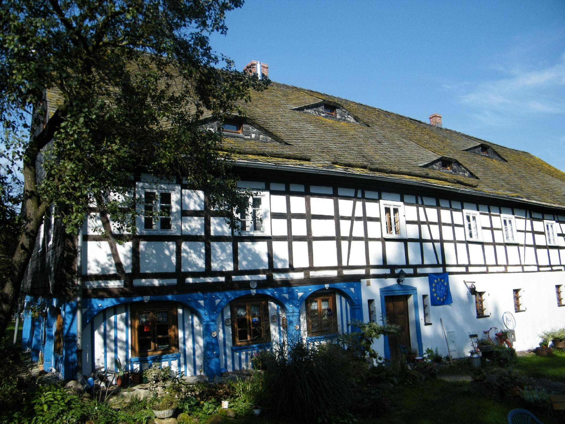 Ferienhaus für 25 Personen ca. 350 m² in Bauernhof in Polen