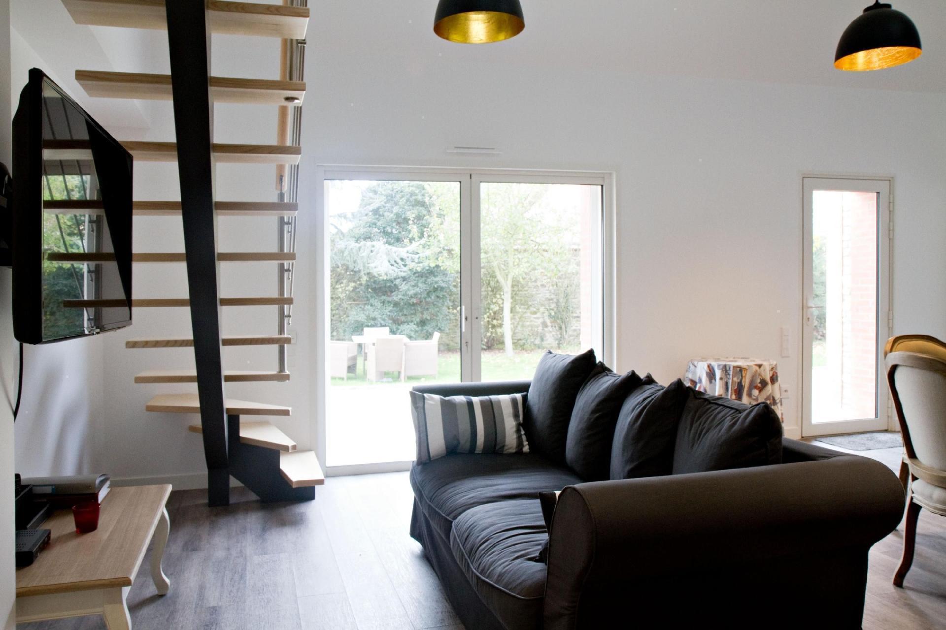 Ferienhaus für 4 Personen ca. 120 m² in   in Frankreich