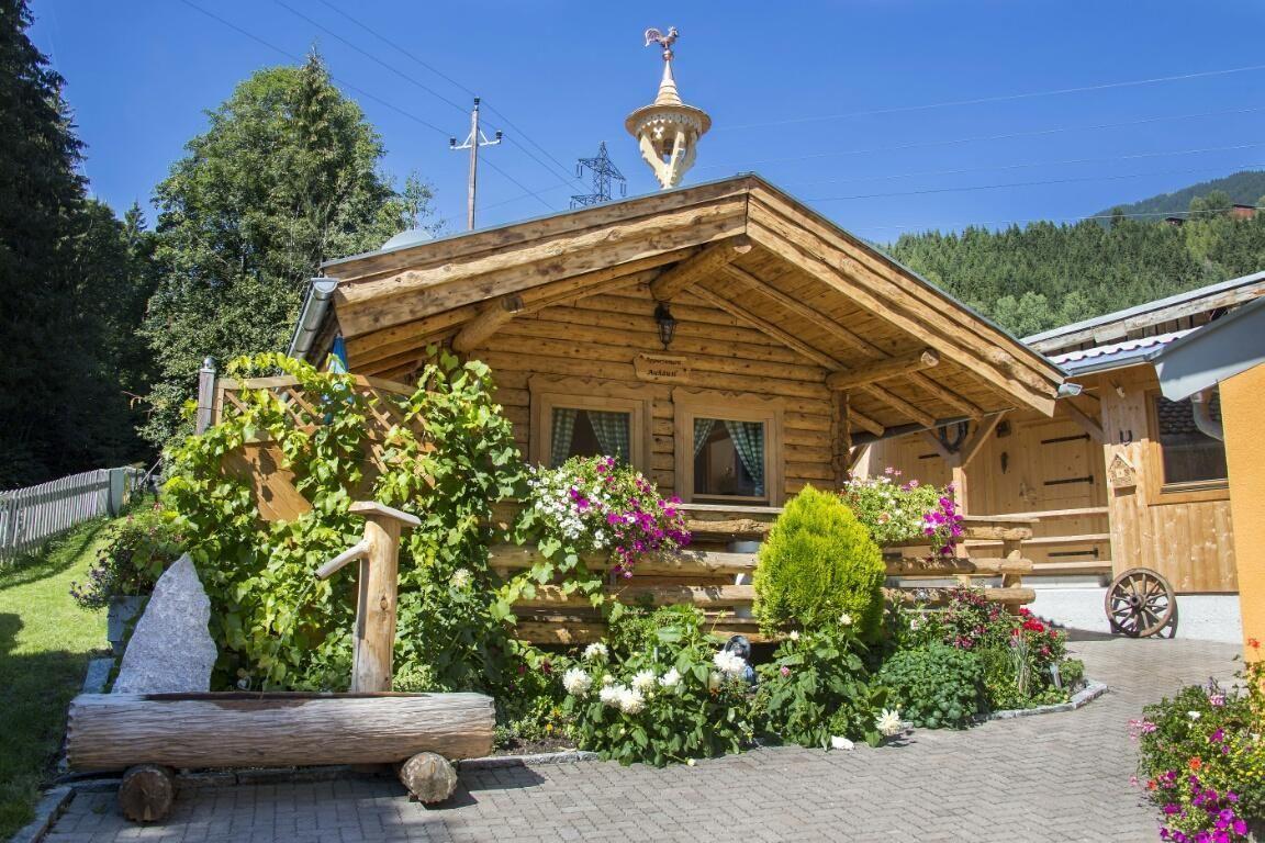 Ferienhaus für 5 Personen ca. 40 m² in M  in Österreich