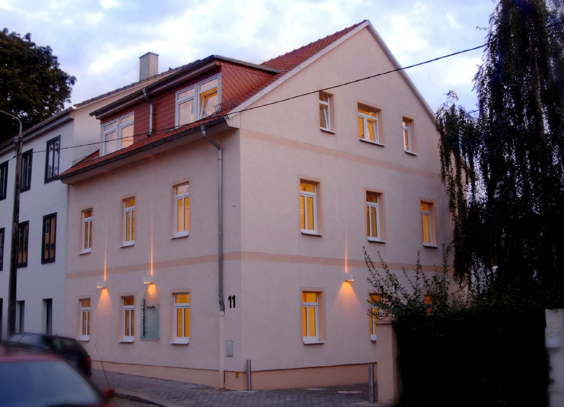 Ferienwohnung für 4 Personen ca. 65 m² i  in Sachsen