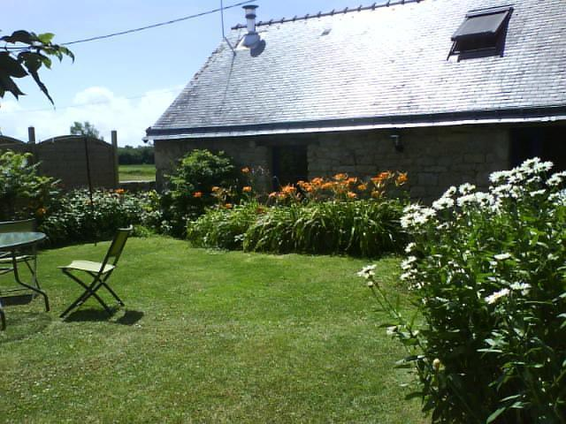 Malerisch gelegenes Ferienhaus, das keine Wün  in Frankreich