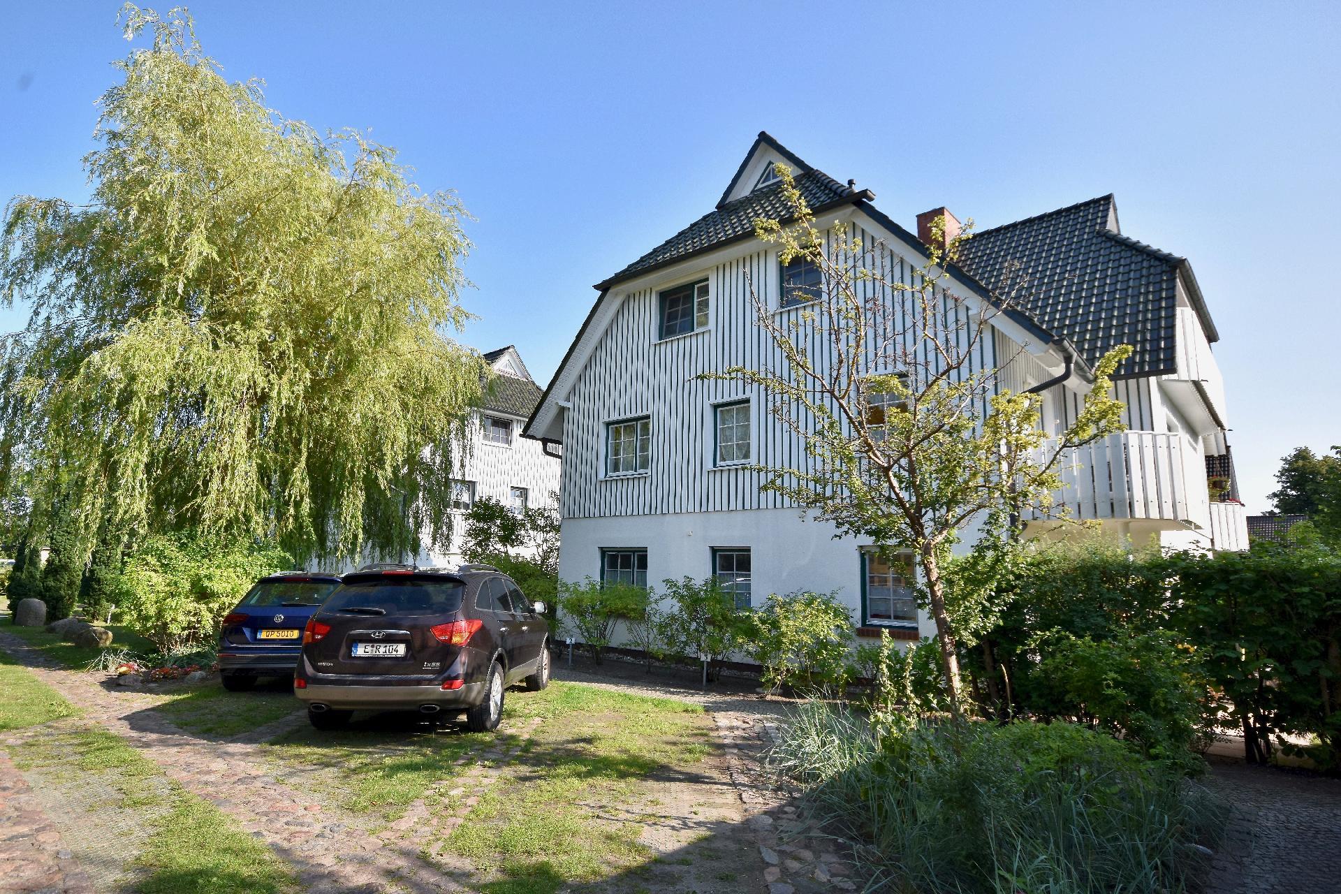 Ferienwohnung für 4 Personen ca. 70 m² i   Fischland Darß Zingst