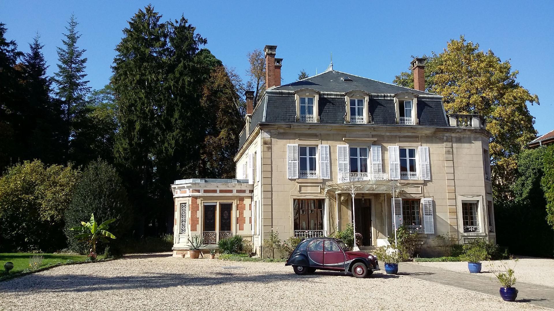 Gästezimmer für 4 Personen ca. 120 m&sup  in Frankreich