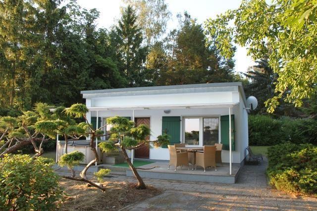 Ferienhaus für 2 Personen  + 1 Kind ca. 35 m&   Brandenburg