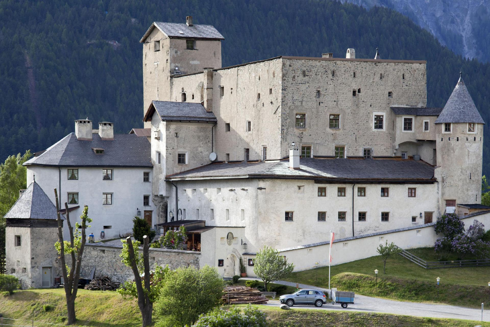 Ferienwohnung für 6 Personen ca. 90 m² i Besondere Immobilie in Österreich