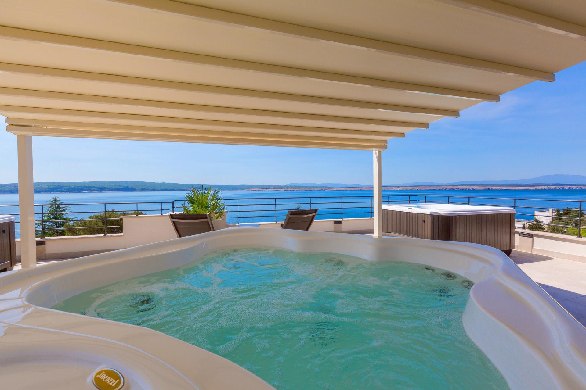 Ferienwohnung für 4 Personen ca. 35 m² i  in Kroatien