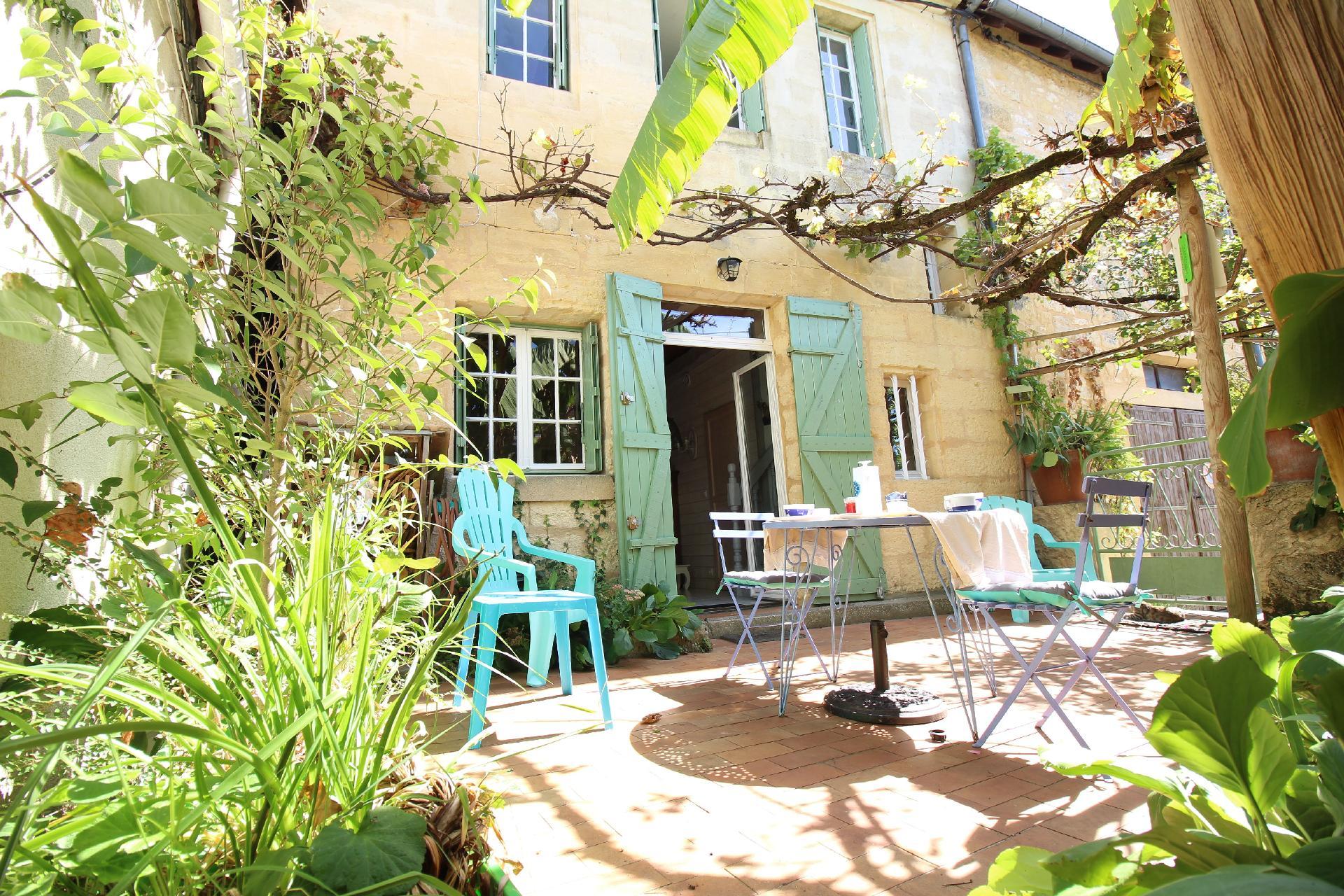 Ferienhaus für 4 Personen ca. 65 m² in B  in Frankreich