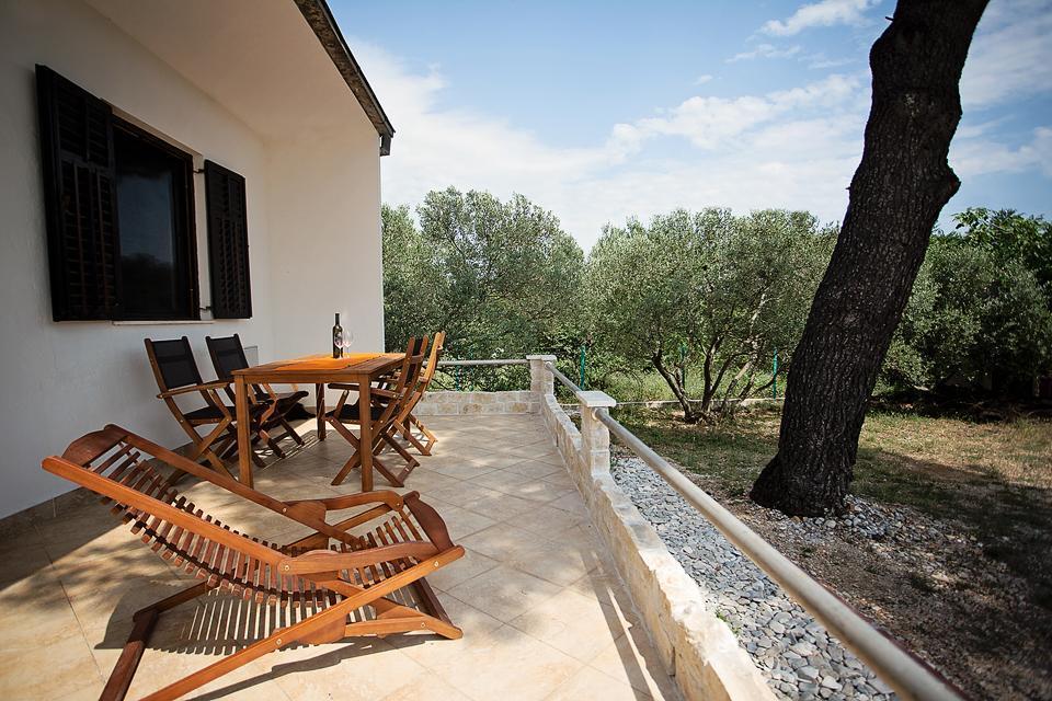 Ferienhaus für 3 Personen  + 2 Kinder ca. 60  Bauernhof in Kroatien