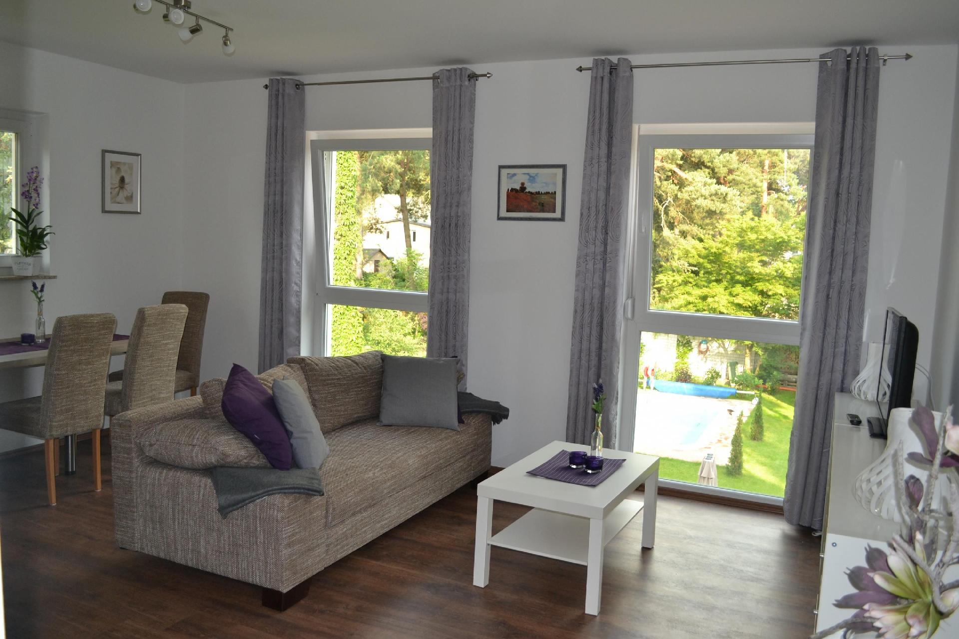 Ferienwohnung für 3 Personen ca. 50 m² i