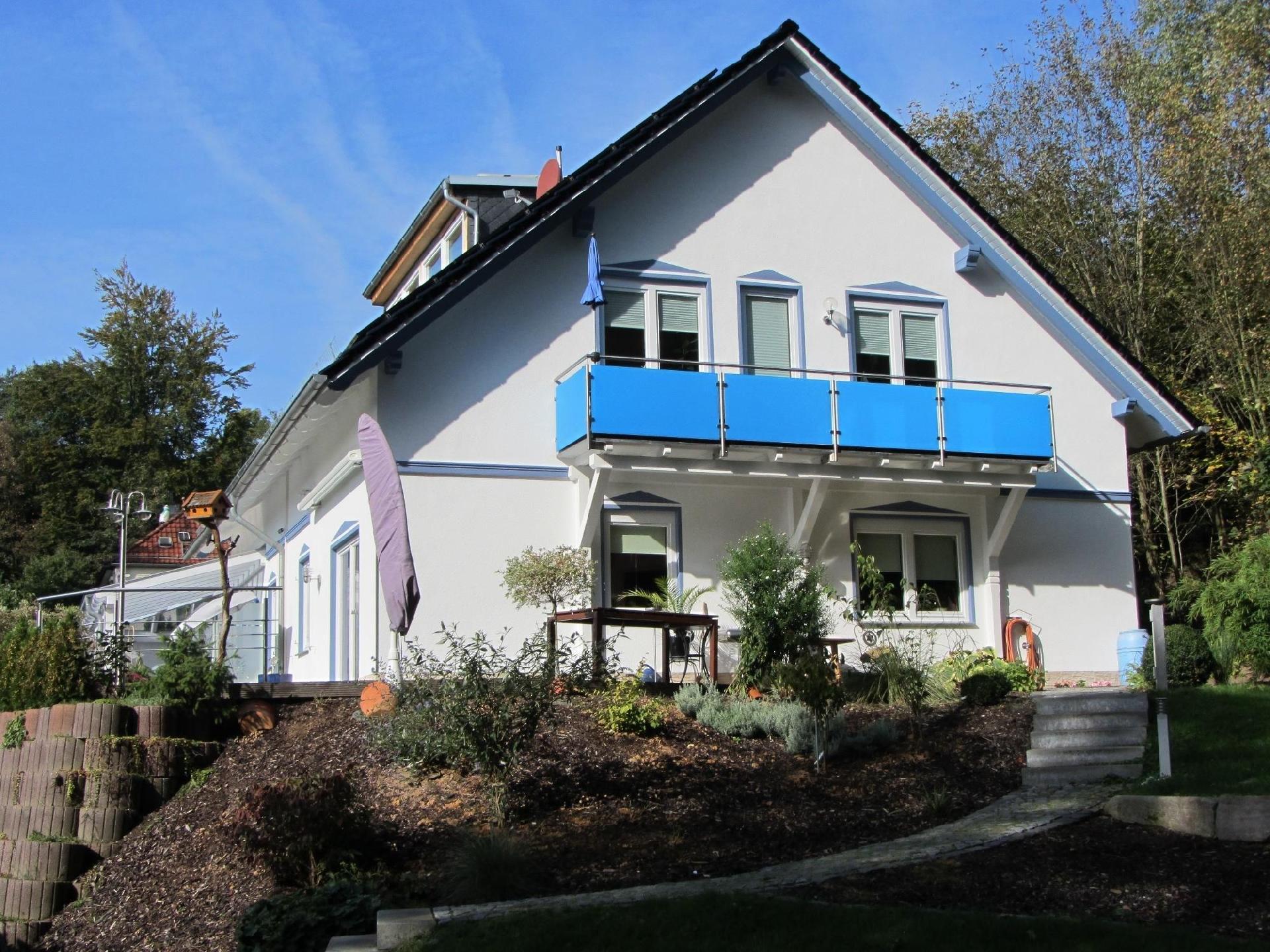 Ferienhaus für 4 Personen  + 2 Kinder ca. 100  im Harz